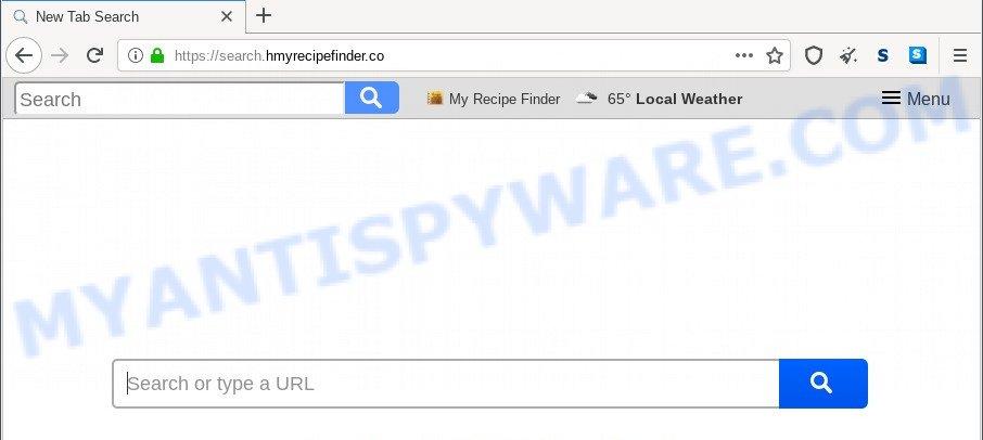 Search.hmyrecipefinder.co