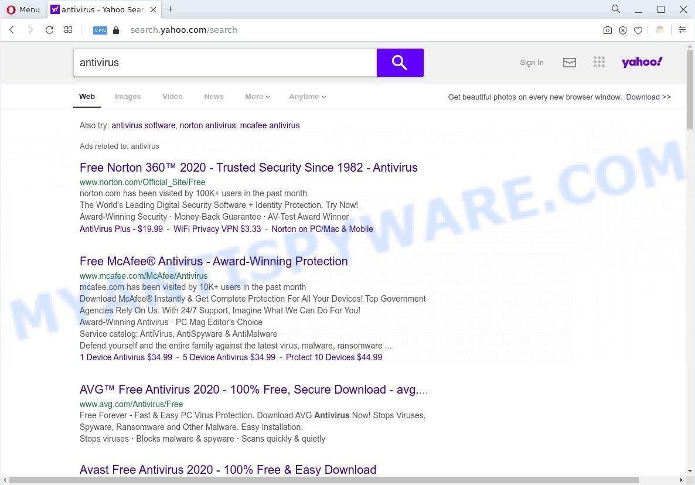 Search.querics.net ads