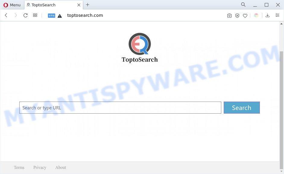 Toptosearch.com