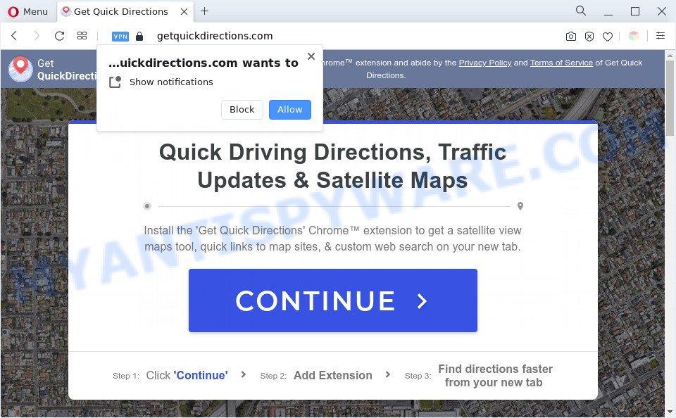 getquickdirections.com