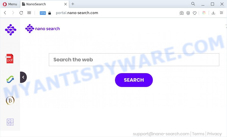 nano-search.com