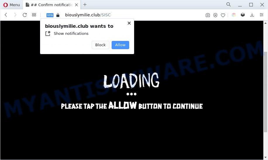 Biouslymilie.club
