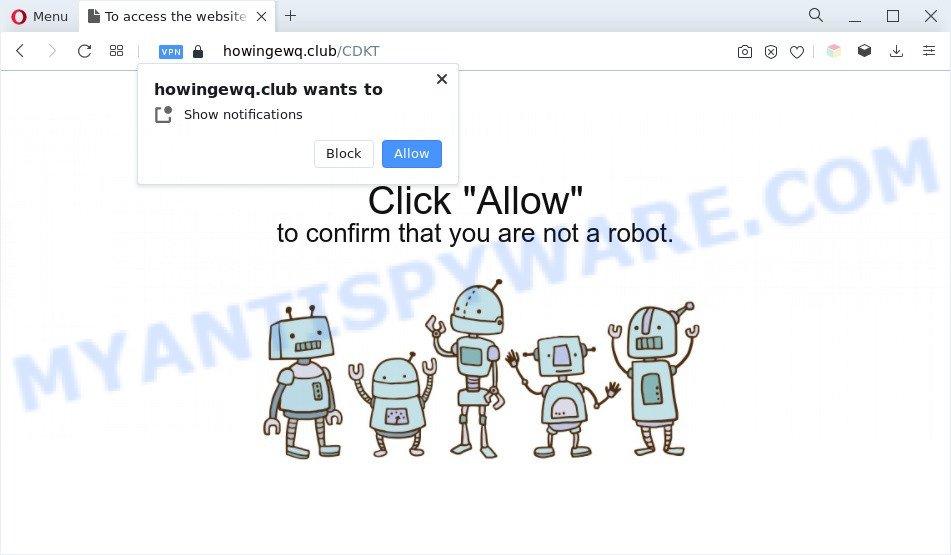 Howingewq.club