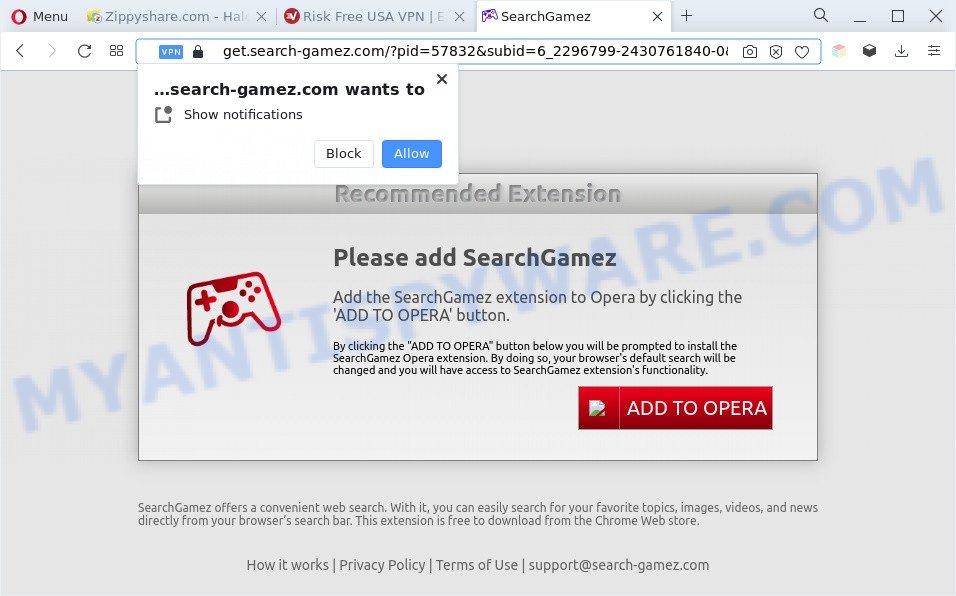 zippyshare.com opens get.search-gamez.com