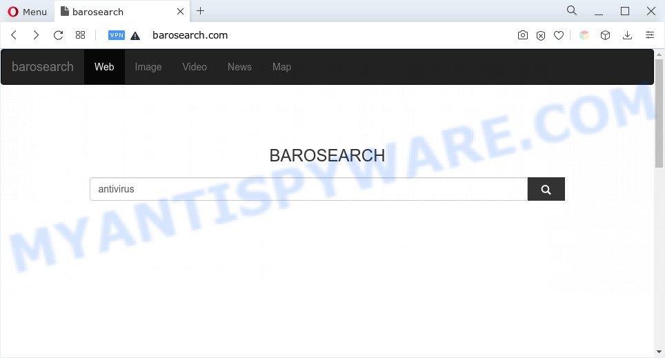 Barosearch.com