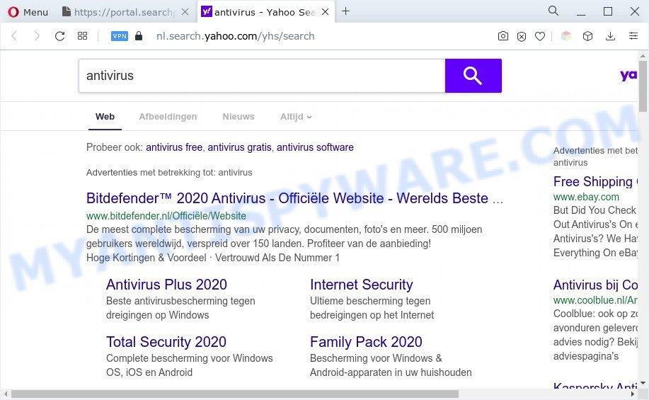 SearchProConverter ads