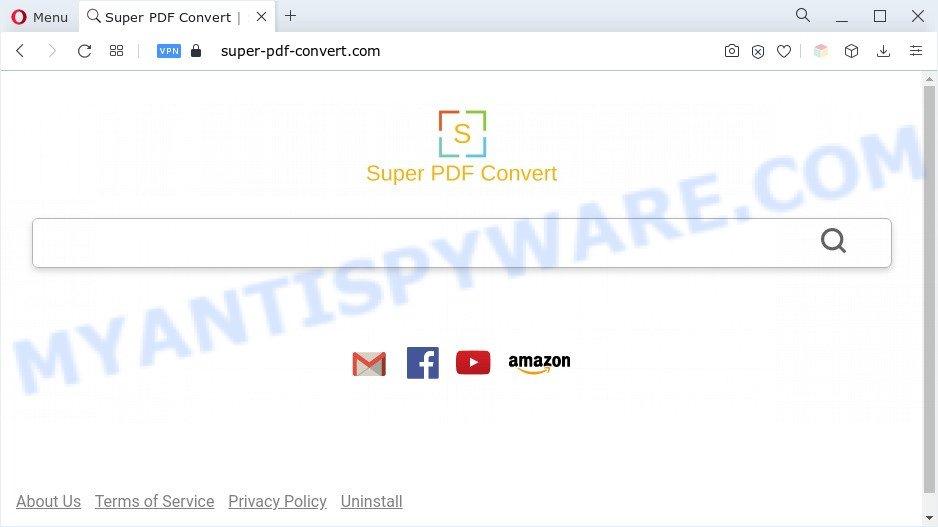 Super PDF Convert