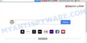 EasyWebPagePrint