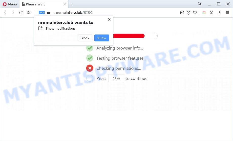 Nremainter.club