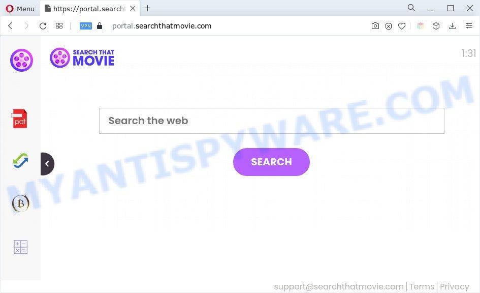SearchThatMovie