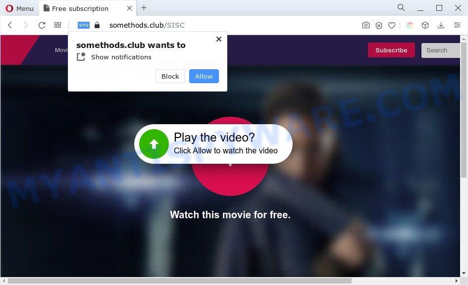 Somethods.club