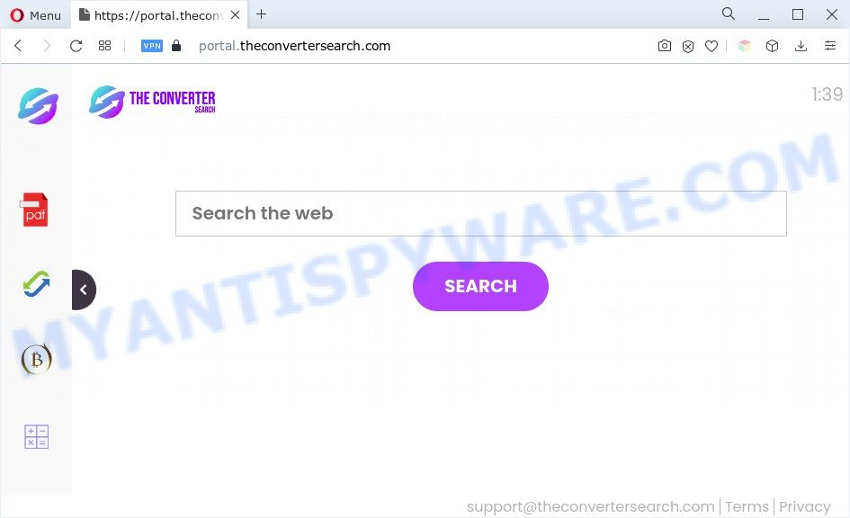 TheConverterSearch
