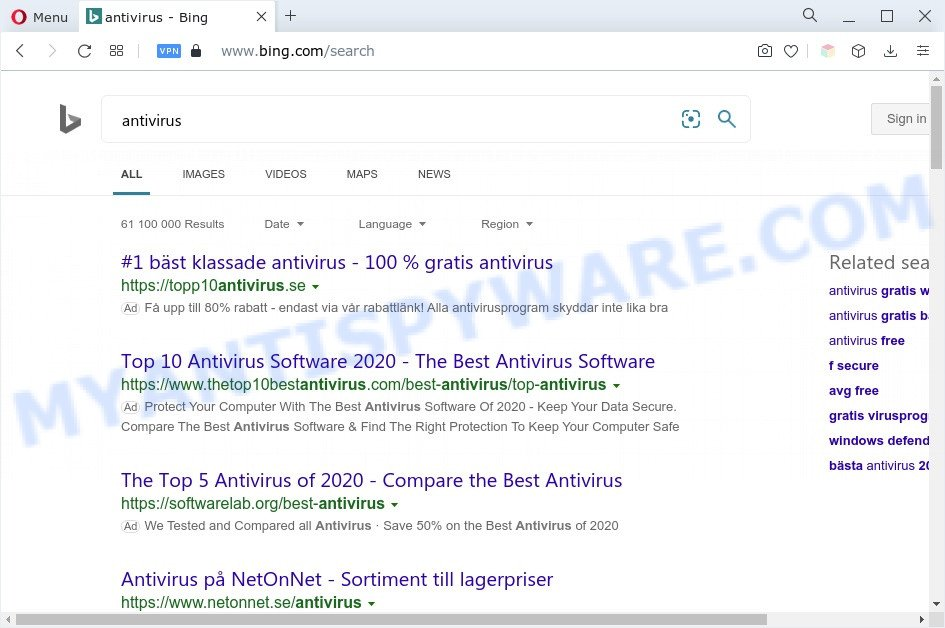 aura-search.net ads