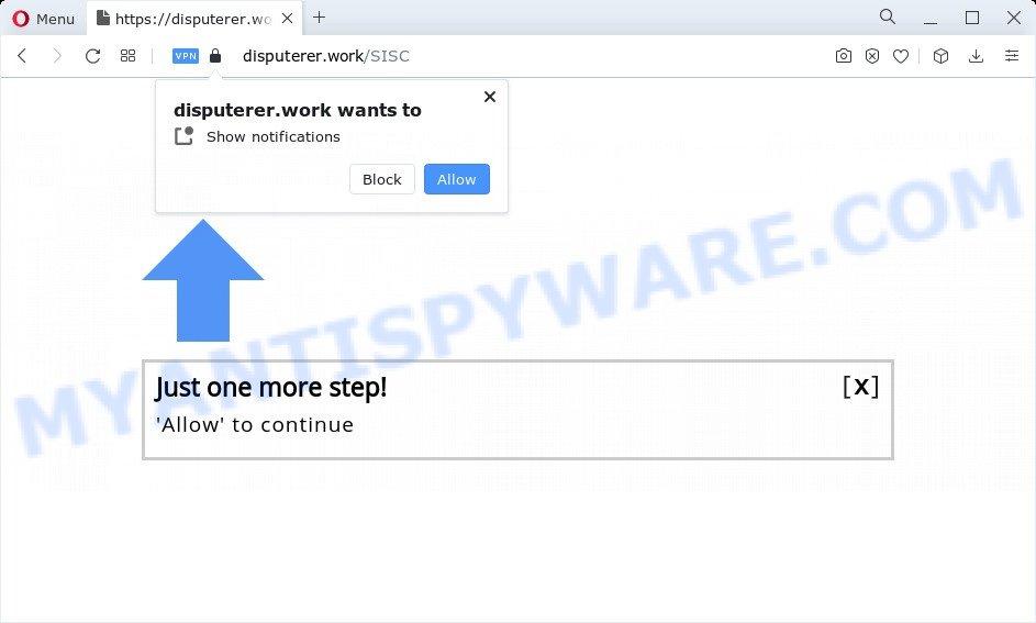 Disputerer.work