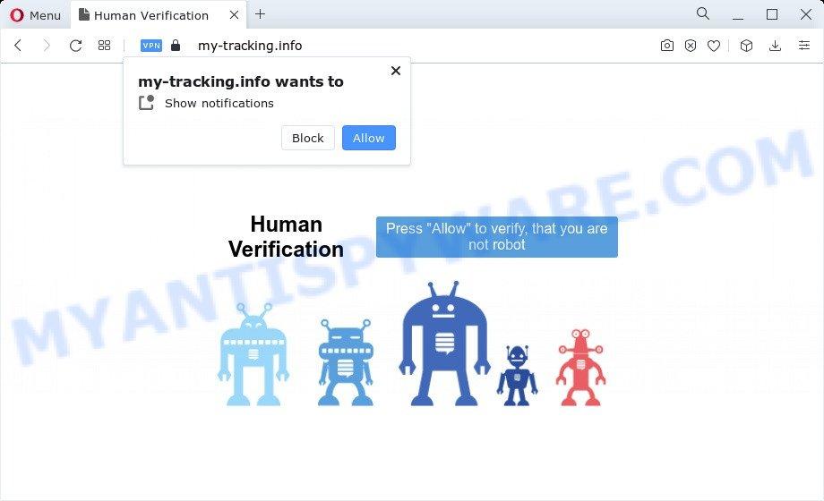 My-tracking.info