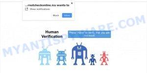 Robotornotcheckonline.icu