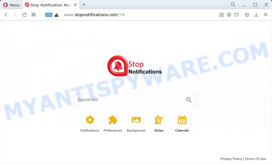 Stopnotifications.com