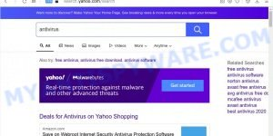 TheSearchAce redirect