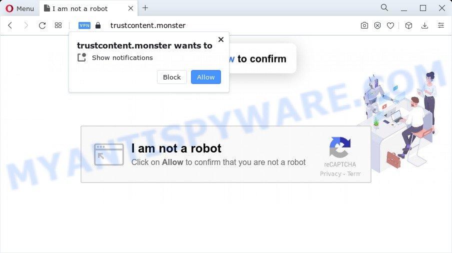 Trustcontent.monster