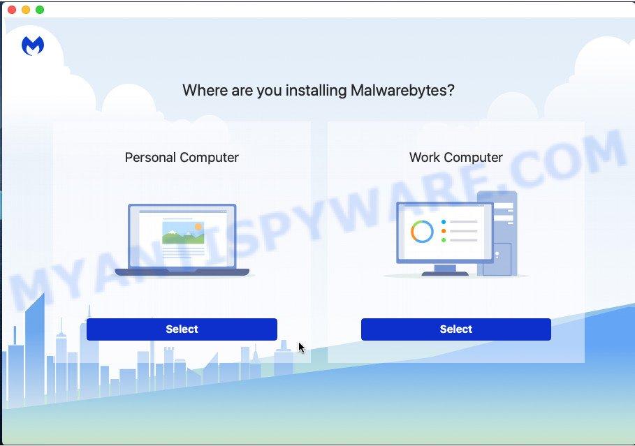 malwarebytes mac installing