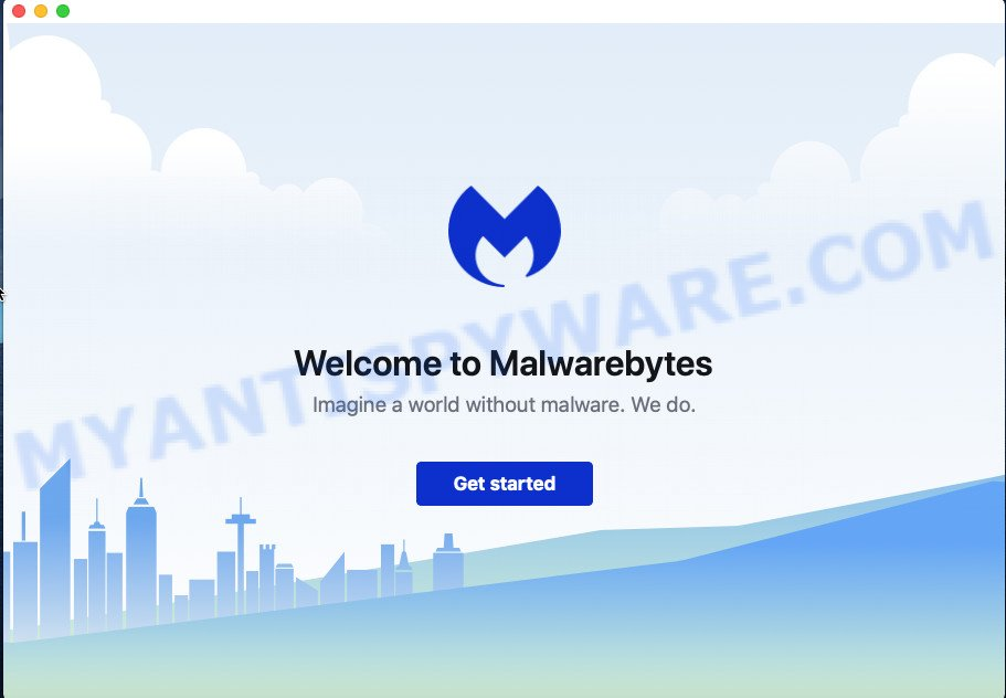 malwarebytes mac welcome