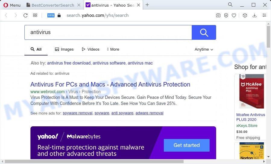 BestConverterSearch ads