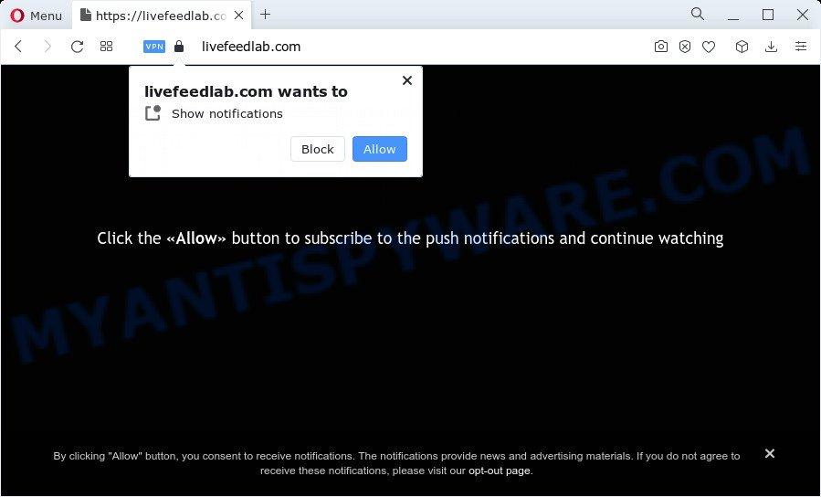 Livefeedlab.com