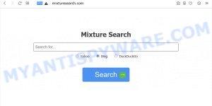MixtureSearch.com