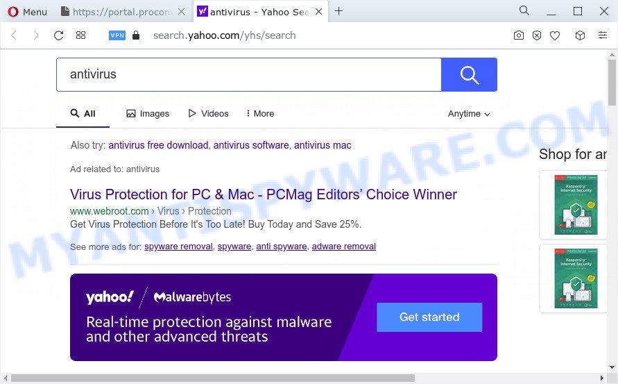 ProConverterSearch ads