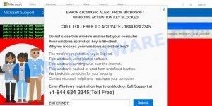 Windows Error Code: WIN.DLL0151930