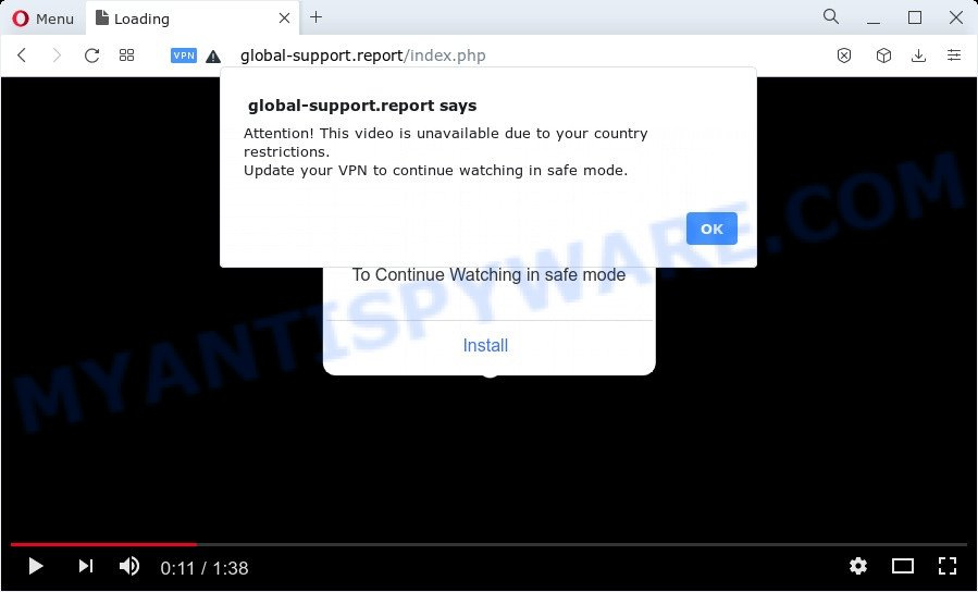global-support.report