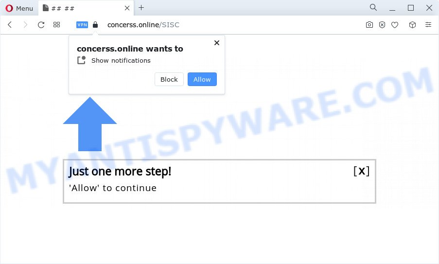 Concerss.online