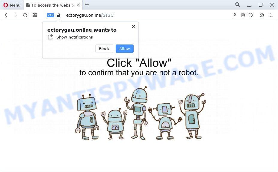 Ectorygau.online