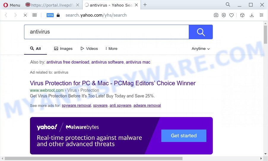 LivePDFSearch ads