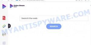 OnlineStreamSearch