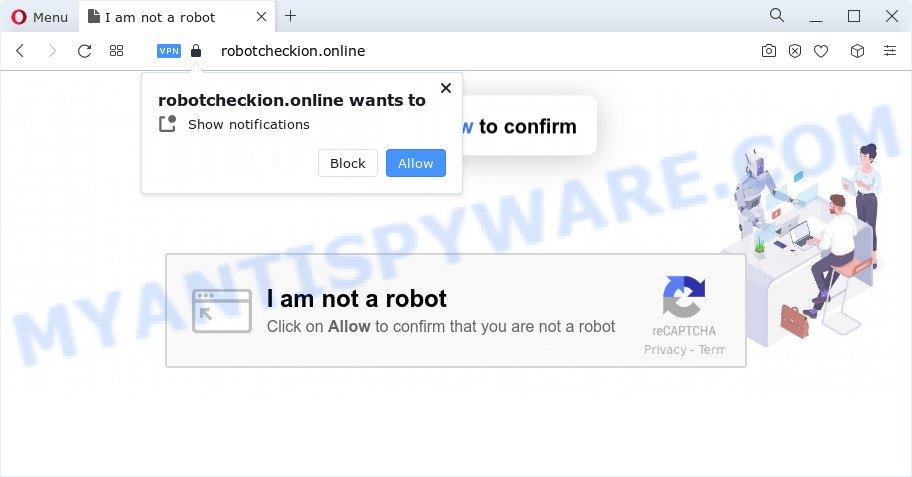 Robotcheckion.online