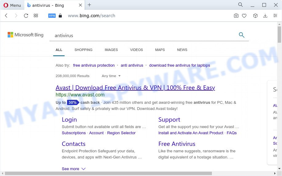 SearchGuard — Smart Search redirects