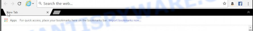 WebFox toolbar