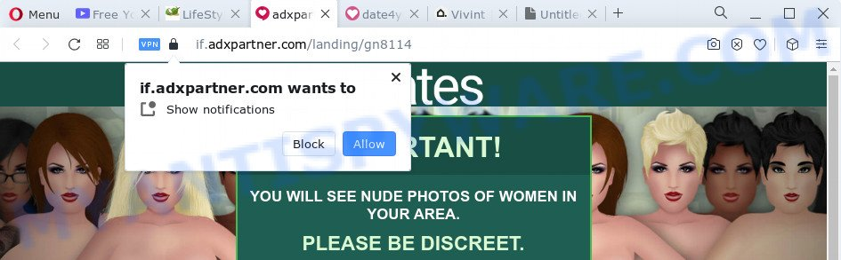 Clickmp3.com redirects 1
