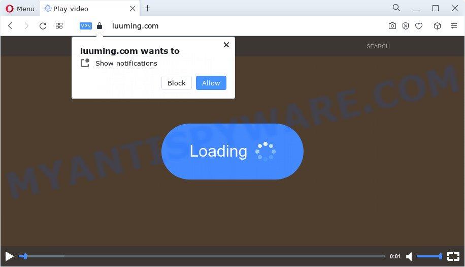 Luuming.com