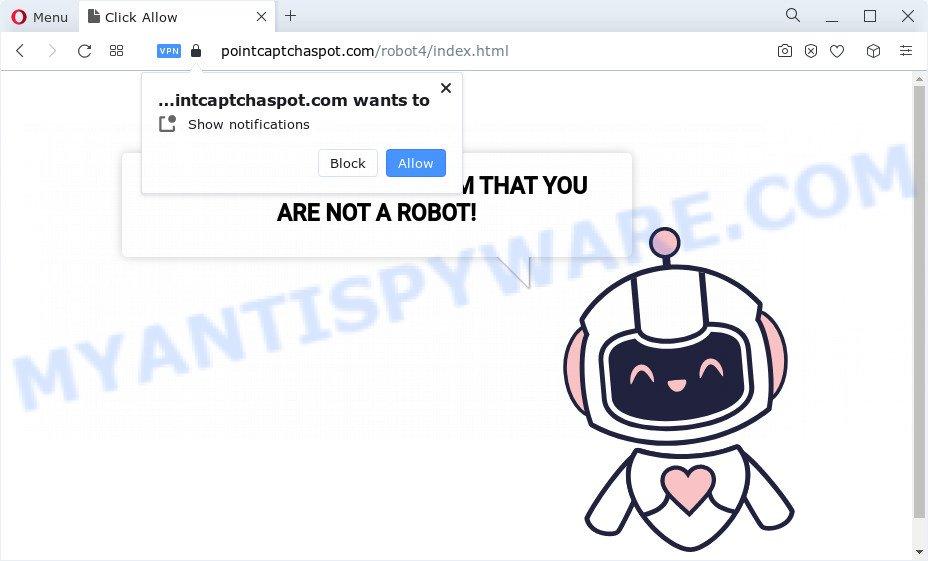 Pointcaptchaspot.com