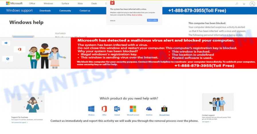 WARNING CRITICAL MESSAGE MSWindows-77X1