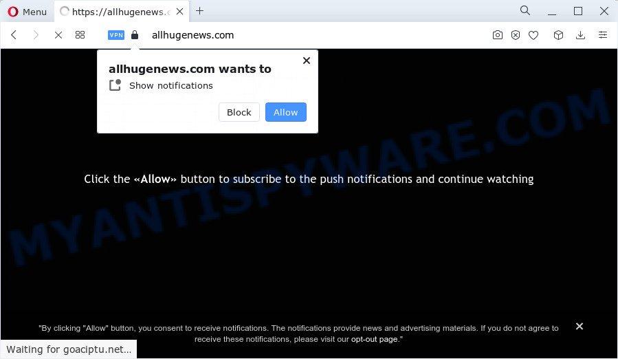 Allhugenews.com