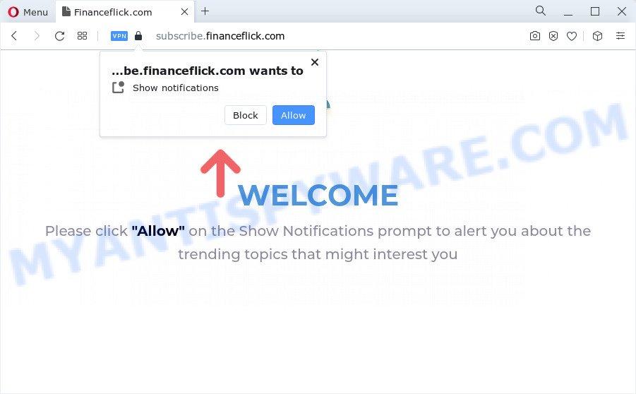 Financeflick.com