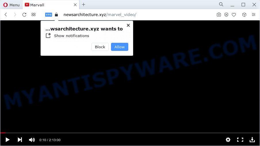 Newsarchitecture.xyz