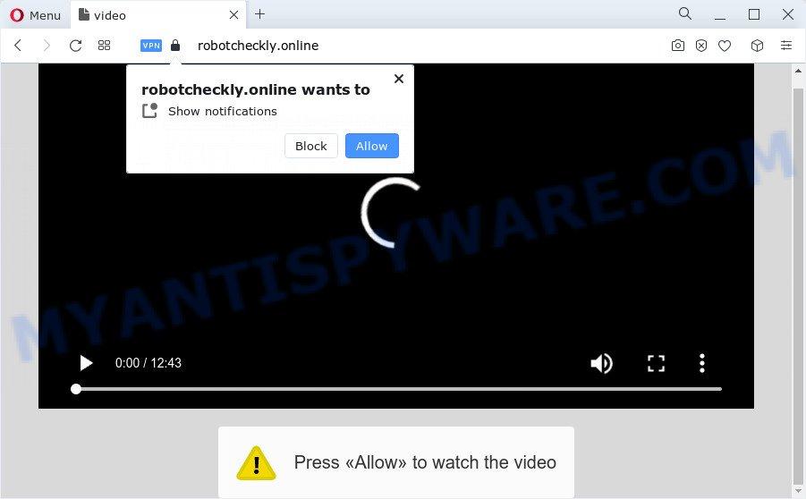Robotcheckly.online