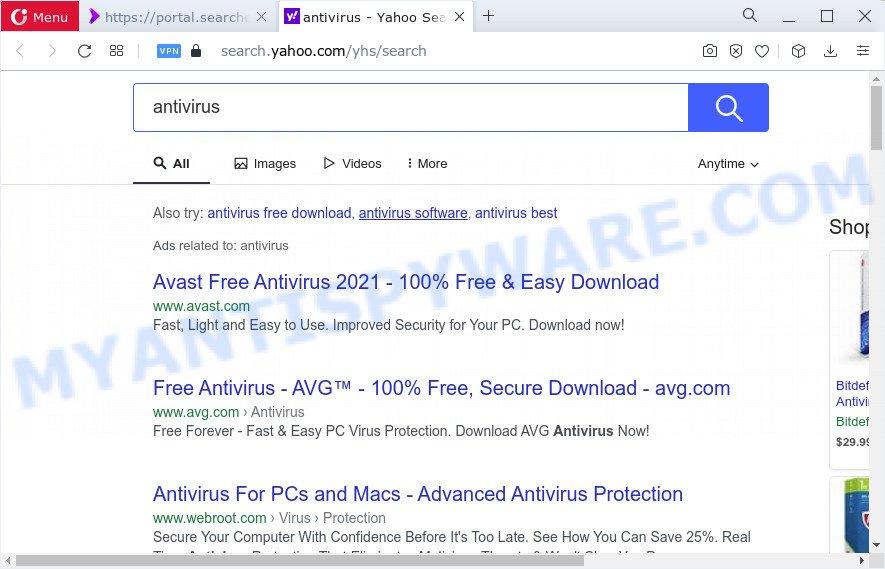 SearchConverterNet ads