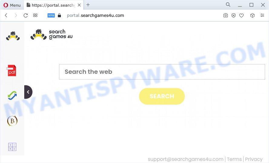 SearchGames4U