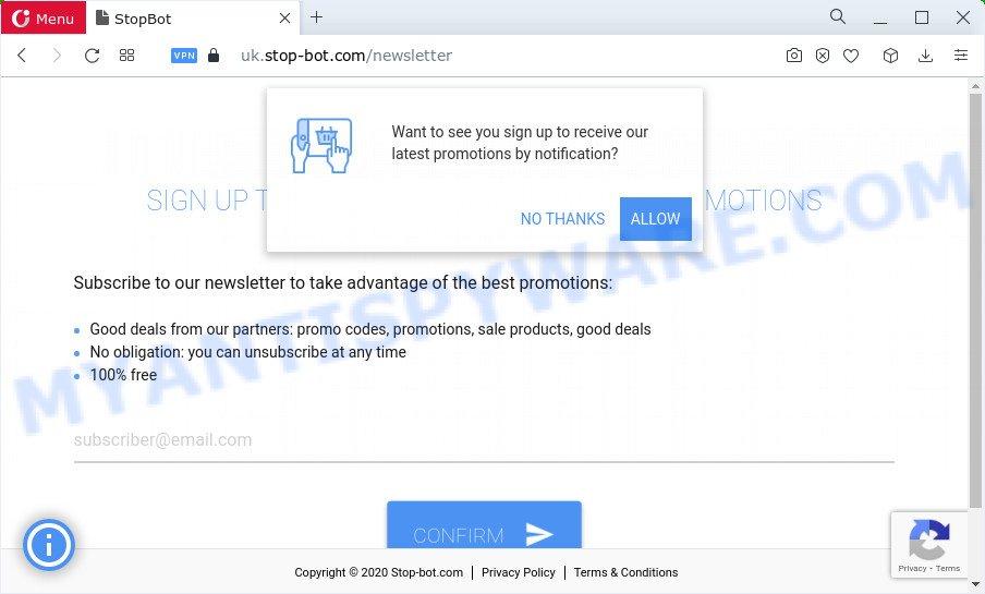 Stop-bot.com