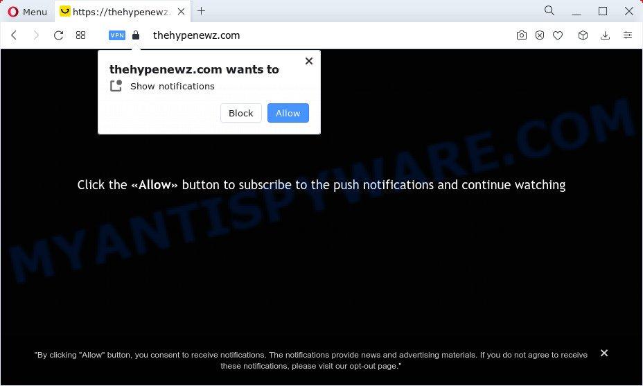 Thehypenewz.com
